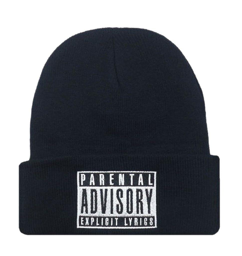 La Vogue-Cappello Uomo Knit Hip-Hop cap in Acrilico Berretto Invernale  (Bianco)  Amazon.it  Abbigliamento ba92e3a12e6d