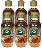 Lyle's Golden Syrup, Original, All-Natural Syrup for Baking and Cooking, 11 oz Bottles, 6 pk