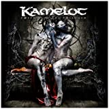 Kamelot: Poetry For The Poisoned (Limited Deluxe Edition) (Audio CD)