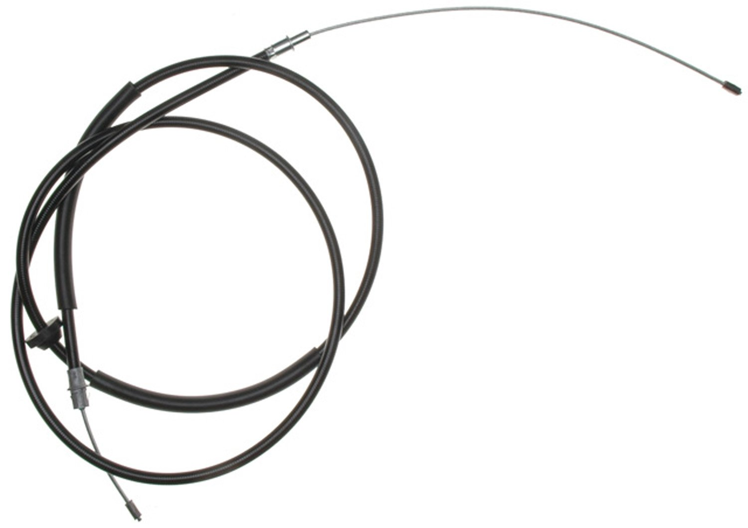 ACDelco 18P2015 Professional Front Parking Brake Cable Assembly