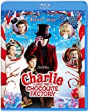 Charlie and the Chocolate Factory (first production Limited Special Package) [Blu-ray]