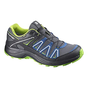 SALOMON XA Centor GTX Zapatillas de deporte para hombre: Salomon: Amazon.es: Zapatos y complementos