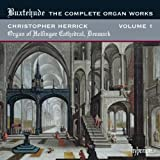The Complete Organ Works, Volume 1