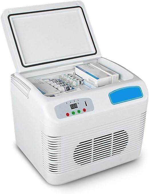 Nevera portátil Caja de refrigerador, Caja inteligente para ...
