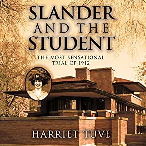 Slander and the Student Audiobook