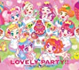 TVアニメ/データカードダス『アイカツ!』3rdシーズンベストアルバム「Lovely Party!!」