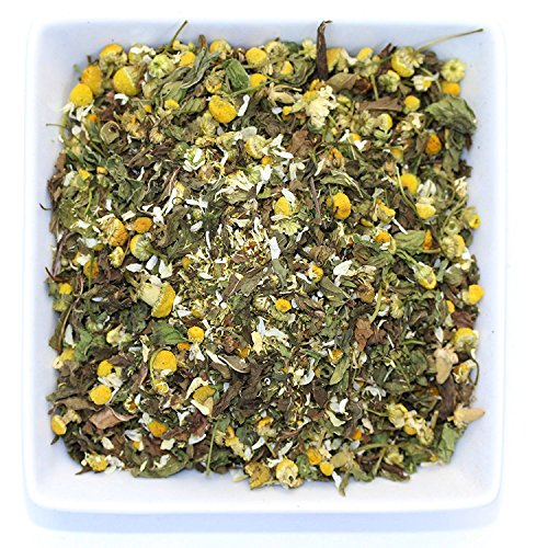 German Chamomile Tea - 7