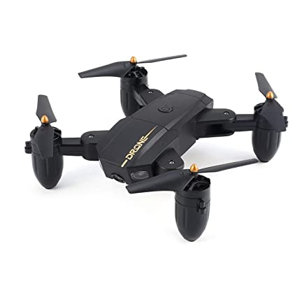 Ballylelly Utoghter X39-1 Pocket Mini FPV Drone RC Quadcopter ...