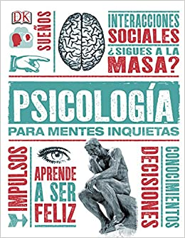 Psicología Para Mentes Inquietas por Varios Autores epub