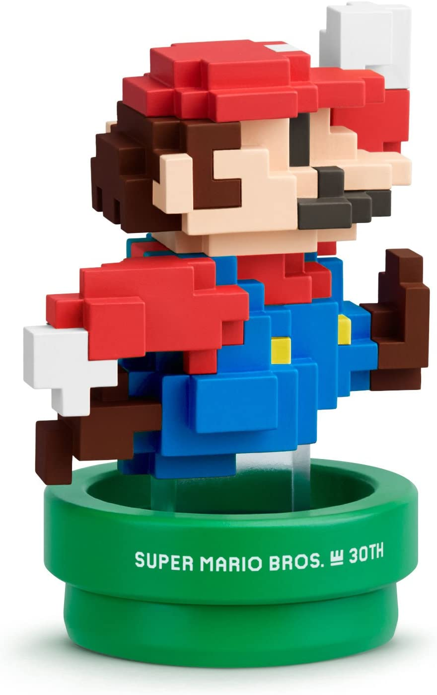 Ofertas Figuras de Nintendo Amiibo