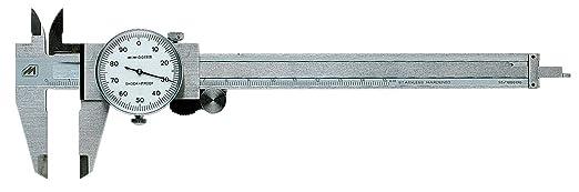 CALIBRO A QUADRANTE MM 150