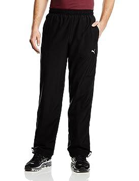 Puma - Sudaderas, Pantalones, Unisex, Color Negro, tamaño XXS: Amazon.es: Deportes y aire libre