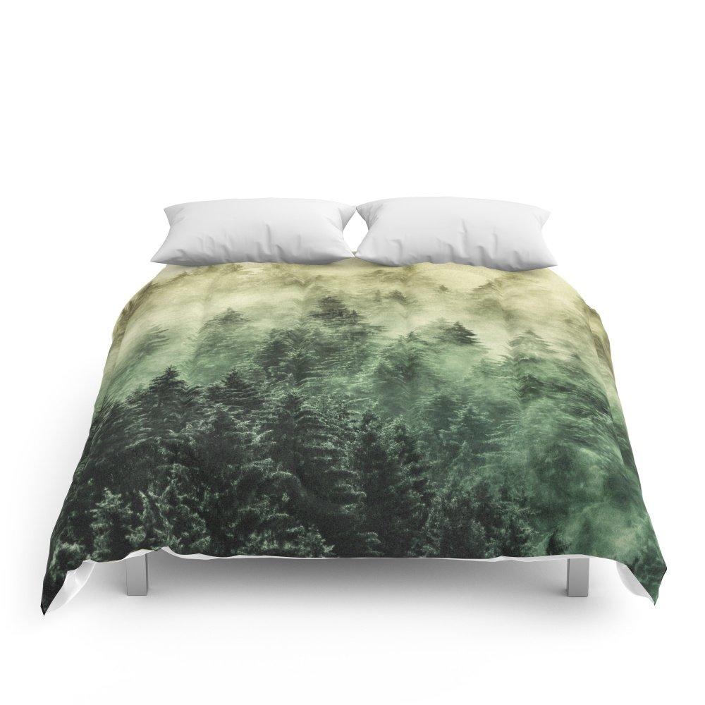 Society6 Everyday // Fetysh Edit Comforters Full: 79'' x 79''