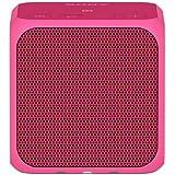 Sony SRSX11 Ultra-Portable Bluetooth Speaker (Pink)