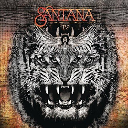 Santana - Santana IV - PROPER - CD - FLAC - 2016 - NBFLAC Download