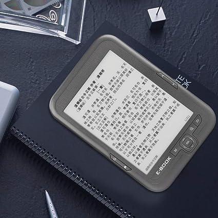 Zy Lecteur De Livre Electronique Bk 6006 Livre Electronique