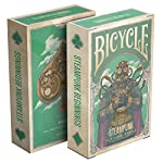 Steampunk Playing Cards 6