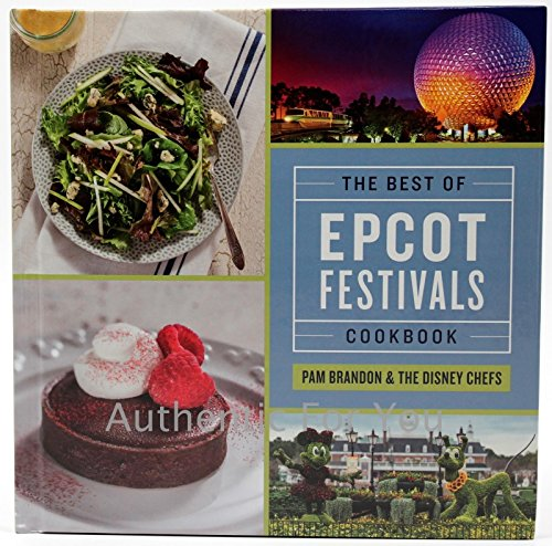 Disney World The Best of Epcot Festivals - Epcot At Stores
