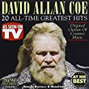 David Allan Coe - 20 All Time Greatest Hits