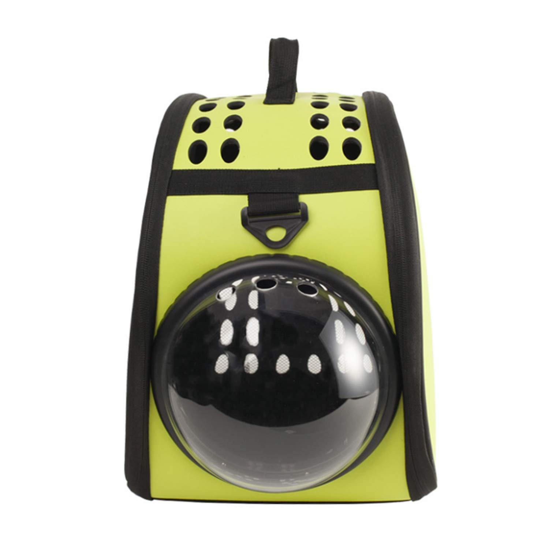 WSNH888 Smart Cooling Pet Cat Mochila Travel Pet Dog Bag ...