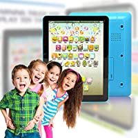 Kids Multimedia Toy Tablet with 6 Play Modes