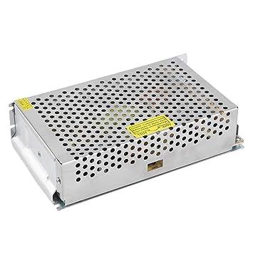 Fuente de alimentación de impresora 3D, 12V 20A 240W ...