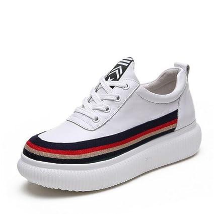 1683179978eba Amazon.com: Women's Sneakers Casual Shoes 2018 Spring Fall New Shoes ...