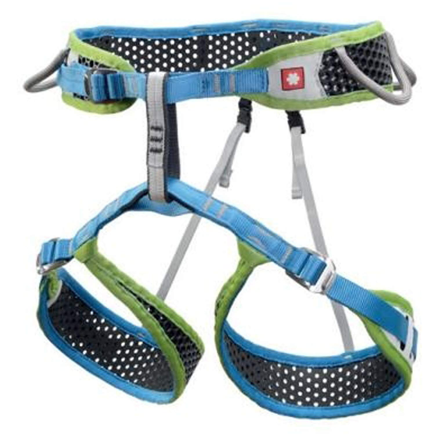 Ocun – Via Ferrata webee Pail Set: Amazon.es: Deportes y aire libre