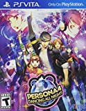 "Persona 4: Dancing All Night ""Disco Fever Collector's Edition"" - PlayStation Vita"
