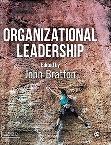 Organizational Leadership - Original PDF