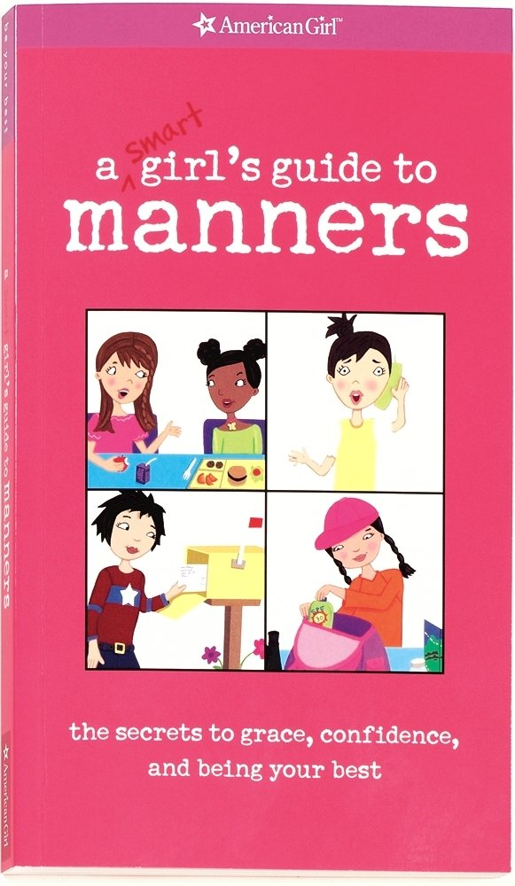 Download A Smart Girl's Guide to Manners (American Girl Library) ebook