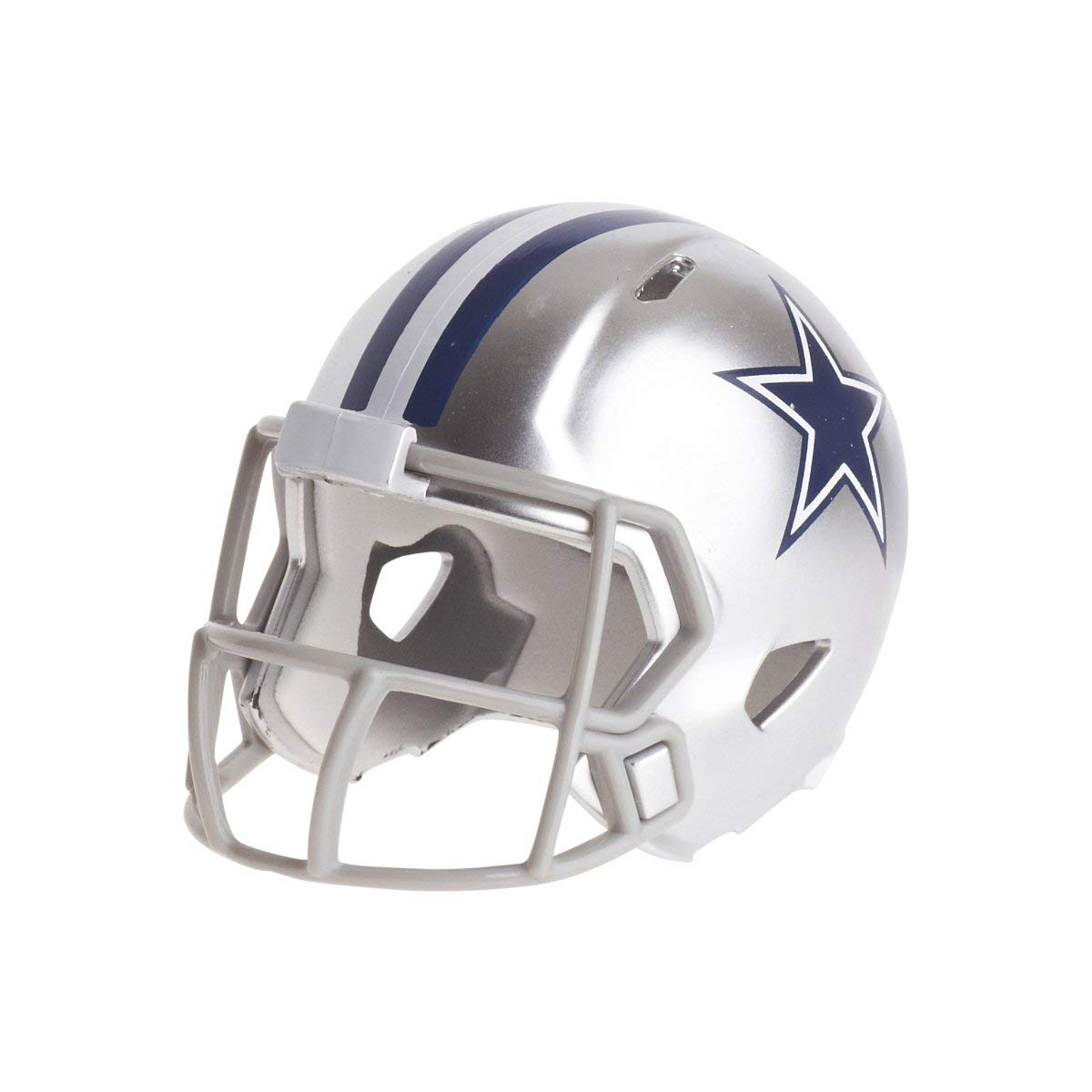 NFL Dallas Cowboys Speed Pocket Pro Helm 095855320557