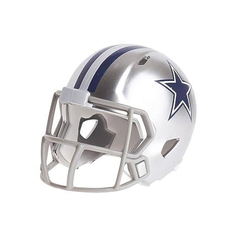 Riddell Dallas Cowboys Speed Pocket PRO Helmet  Amazon.it  Sport e ... 14c1ff8b432