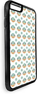 Decorative drawings Printed Case for iPhone 6