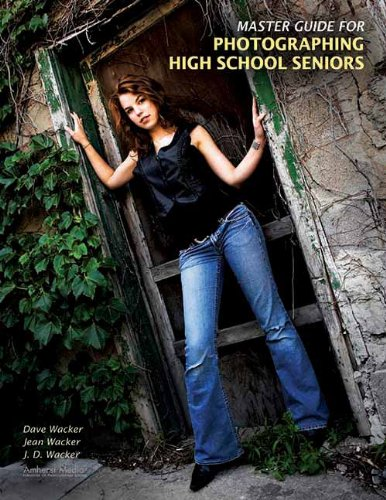 Master Guide for Photographing High School Seniors (Best Senior Portraits Poses)