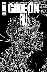 Gideon Falls #1 (English Edition)