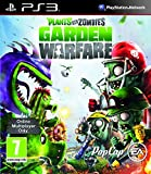 Plants Vs Zombies Garden Warfare Sony Playstation 3 PS3 Game UK PAL