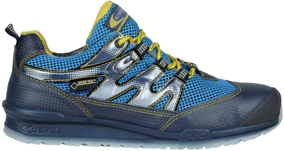Cofra 78710 – 000.w43 tamaño 43 S3 WR SRC Galetti – Zapatos de ...