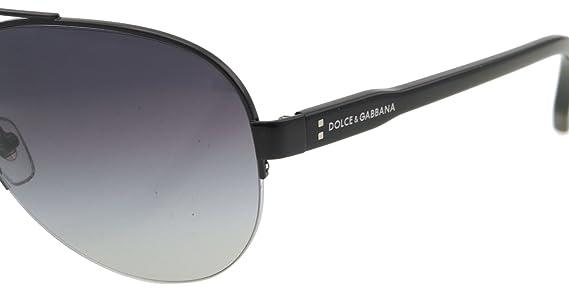 Dolceamp; Gabbana Para 0648gNegro Hombre Gafas 6092s De Sol D amp;g n0XPk8wO