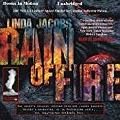 Rain of Fire: The Yellowstone Series, Book 2 | Linda Jacobs
