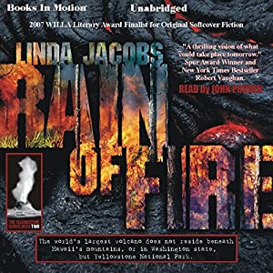 Rain of Fire Audiobook