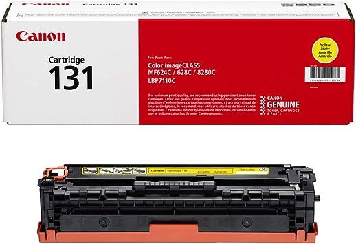 Amazon.com: Cartucho de tóner de Canon original, 131 ...