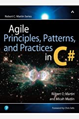 Agile Principles, Patterns, and Practices in C# (English Edition) Edición Kindle