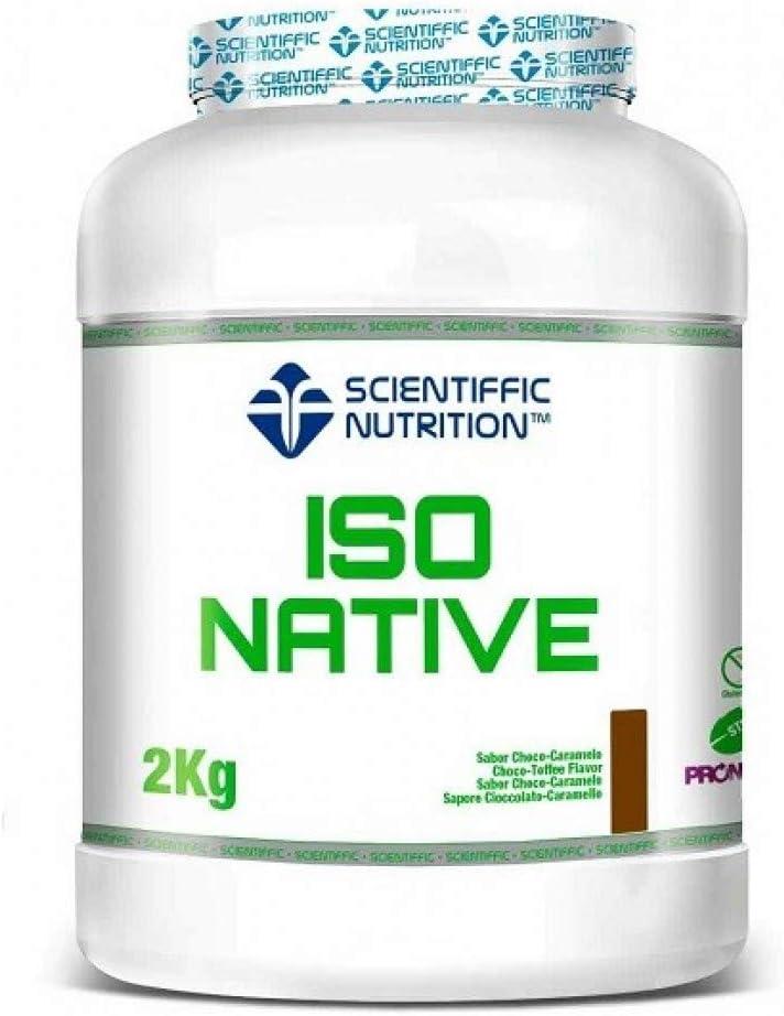 ISO Native 2Kg Neutra Pronative®: Amazon.es: Salud y ...
