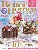 Better Homes and Gardens - Australia