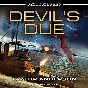 Devil's Due Hörbuch