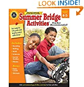#5: Summer Bridge Activities®, Grades 4 - 5