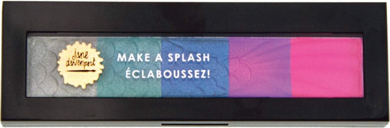 Make a Splash Spellbinders JDM-005 Shimmer Pastel Set