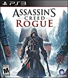 assassins creed new york - Assassin's Creed Rogue- PlayStation 3