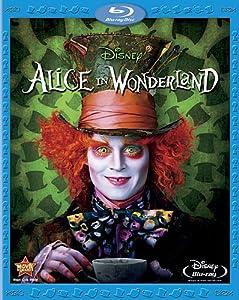 Cover Image for 'Alice in Wonderland'